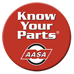 logo Blog - Know Your Parts